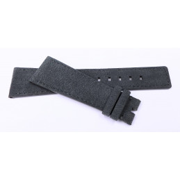 Bell & Ross nubuck strap 24 mm