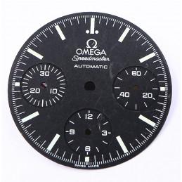 Cadran chrono Omega Speedmaster automatic
