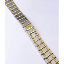 Bracelet CORUM or  acier 15 mm