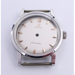 Omega steel case and dial référence 2964 - 2970