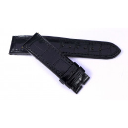 Corum bracelet croco 18 mm