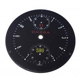 Cadran pour Compteur Omega 599