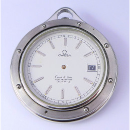 Omega Constellation Goélette case