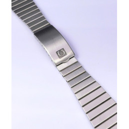 Omega steel strap 23 mm