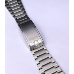 Omega steel strap ref 32.1237/223
