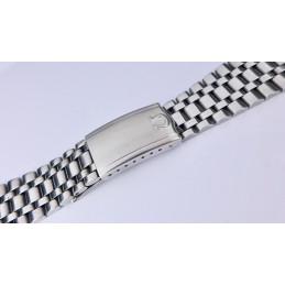 Bracelet Omega acier 20mm
