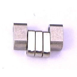 Maillon Omega  acier 10 mm