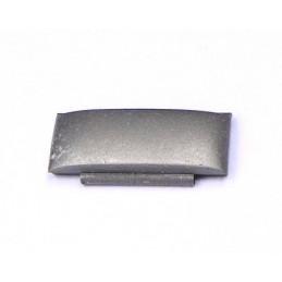 Maillon Omega titane 15 mm