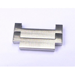 Omega steel  link 15 mm
