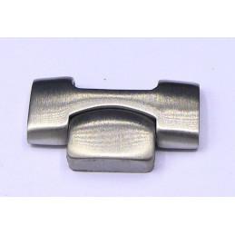 Omega titanium link 17 mm
