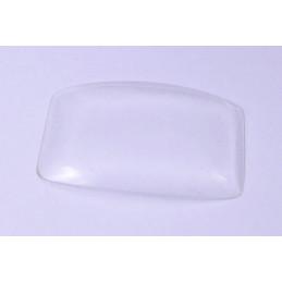 Cartier -  Fabergé glass MM - 0000246U