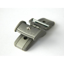 ZENITH deployant buckle 16mm
