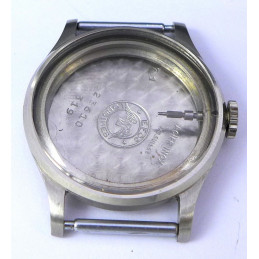 Boitier acier LONGINES  23610 -319