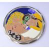 Breitling ID CLUB March 21st 2015 medal