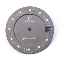 Omega Seamaster dial 24 mm