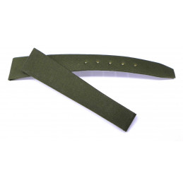 Omega, bracelet satin 14 mm