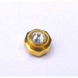 Cartier -Couronne avec brillant - VA070013