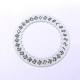 Cartier - Date disc 5h mm mvt 83 - 37837940