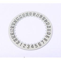 Cartier - Date disc Mvt 087 - VC200328
