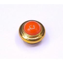 Cartier - Gold pusher Pasha Golf - VA150064