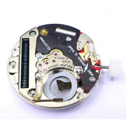 Bulova caliber 2623-10 movement