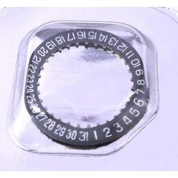Cartier - Date disc - MX0010PB