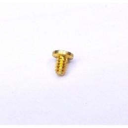 Cartier - Calandre case screw - 07233740