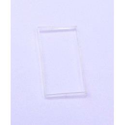 Cartier - Glass gasket - MX0017HL