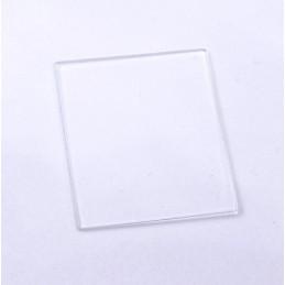 Cartier - Reverso glass - 0000007R