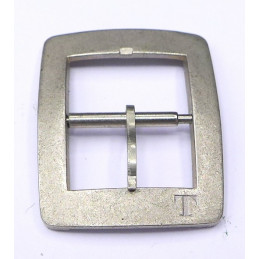 Tissot steel buckle 14 mm