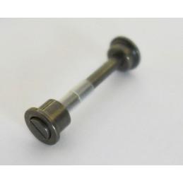 BULGARI titanium case pin and screw for Diagono