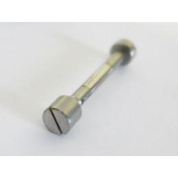 BULGARI steel case pin and screw for Diagono