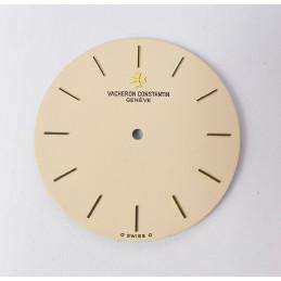 Vacheron Constantin dial 26,5mm