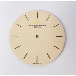 Cadran Vacheron Constantin ancien 26,50mm