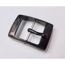 Boucle ALPINA noire 16mm