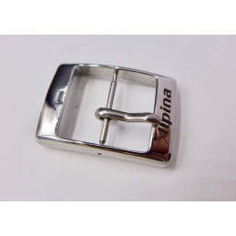 ALPINA steel buckle 18mm