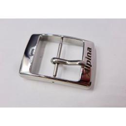 Boucle ALPINA acier 18mm