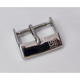 FREDERIQUE CONSTANT Steel buckle 16 mm