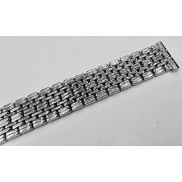 BOUCHERON steel strap 16,7mm