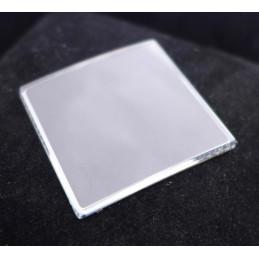 Tag Heuer Monaco sapphir glass 31x31mm