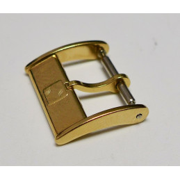 ZENITH golden buckle 14mm
