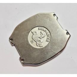 Steel back case OMEGA Seamaster 196.0196 / 396.0904