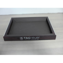Tag Heuer display board