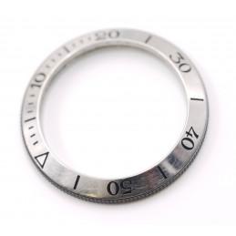 Lunette Cartier pasha chrono seatimer 42,5 mm