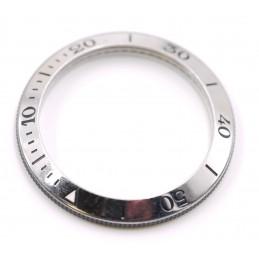 Cartier pasha seatimer 40,5 mm bezel
