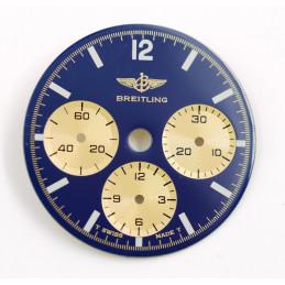 Cadran Breitling Callisto chronographe