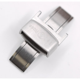 BELL & ROSS Steel deployant buckle 16mm