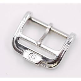 Baume et Mercier steel buckle 14 mm