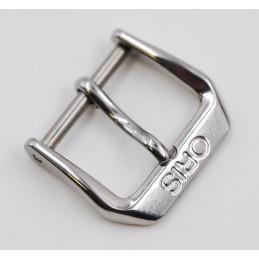 Oris Boucle ardillon acier 16 mm