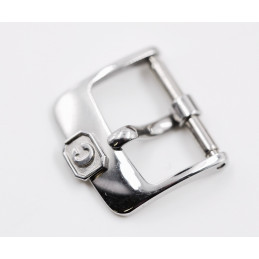 CORUM Steel buckle 14mm